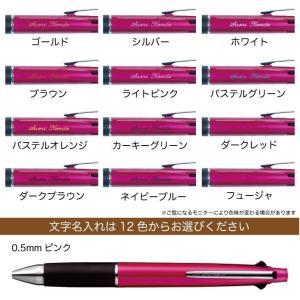 ジェットストリーム 名入れ無料 送料無料 三菱鉛筆 4&1 多機能ペン 限定 新発売 ボールペン シャープペン 記念品 プレゼント 卒業 入学 就職 kss-s 07