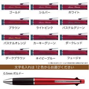 ジェットストリーム 名入れ無料 送料無料 三菱鉛筆 4&1 多機能ペン 限定 新発売 ボールペン シャープペン 記念品 プレゼント 卒業 入学 就職 kss-s 10
