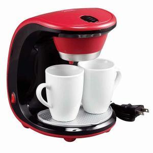 2カップコーヒーメーカー クチュールキッチン家電|kss-s