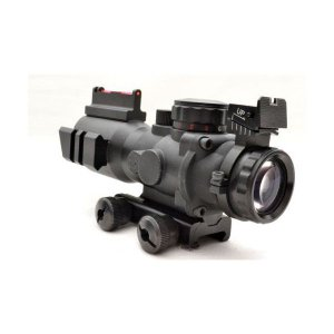Trijicon ACOG タイプ TA31 4X32 4倍固定 スコープ サイドレイル付き トリジコン|kstacticalshop
