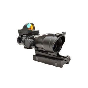 Trijicon ACOG タイプ TA31 4X32 4倍固定 スコープ ダットサイト付 トリジコン|kstacticalshop