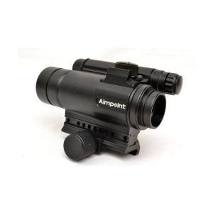 Aimpoint COMP M4 タイプ 1x33 ダットサイト ドットサイト 2色レティクル仕様 フルマーキングモデル|kstacticalshop
