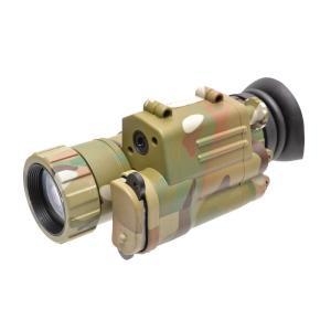 AN/PVS-14 PVS-14 タイプ デジタル方式 ナイトビジョンゴーグル NVG 暗視ゴーグル マルチカモ迷彩|kstacticalshop