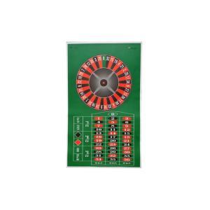 LET製 カジノ ルーレットテーブル ゲームターゲット ペーパーターゲット エアガン 電動ガン 的 【CRTT-A】|kstacticalshop