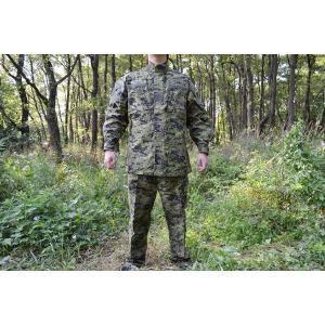 カナダ全軍 CADPAT デジタル 迷彩服 戦闘服 上下セット BDU|kstacticalshop