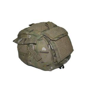 EMERSON製 MICH2002 ミッチ ヘルメット用 第2世代 メットカバー ヘルメットカバー マルチカモ MC 新型迷彩|kstacticalshop