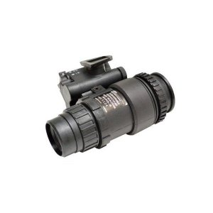 AN/PVS-18 PVS-18 ダミー ナイトビジョンゴーグル NVG 暗視ゴーグル 黒|kstacticalshop