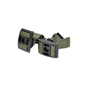 M4 M16用 ダブルマガジンクリップ マガジンクリップ 連結 オリーブドラブ OD 2個入|kstacticalshop