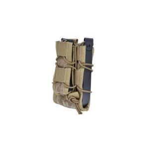 EMERSON製 (エマーソン) ダブルデッカーマグポーチ M4 M16 SCAR-H対応 ATAU|kstacticalshop