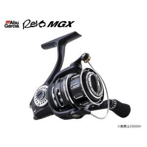 Revo MGX (レボ MGX) 2000SH / Abu (アブ)|kt-gigaweb