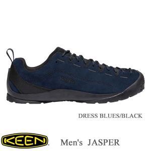 キーン シューズ ジャスパー DRESS BLUES/BLACK メンズ KEEN|kt-gigaweb