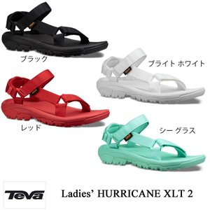 テバ シューズ ハリケーン XLT 2 レディース TEVA|kt-gigaweb