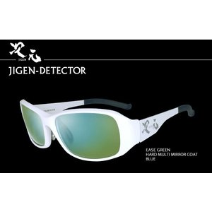 JIGEN-DETECTOR PEARL WHITE(次元 ディテクター パールホワイト)EG・ブルーミラー / deps(deps)|kt-gigaweb