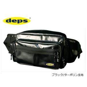 デプス ヒップバッグ deps HIP BAG|kt-gigaweb