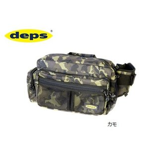 deps HIP BAG(デプス ヒップバッグ) / deps (デプス)|kt-gigaweb