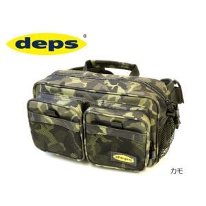 deps HIP BAG MINI(デプス ヒップバッグ ミニ) / deps (デプス)|kt-gigaweb