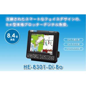 HE-8301-Di-BO  / HONDEX(ホンデックス)(本多電子)|kt-gigaweb