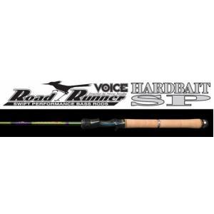 ロードランナー ヴォイス ハードベイトスペシャル HBSP660H ノリーズ バスロッド NORIES Road Runner VOICE HARD BAIT SPECIAL|kt-gigaweb