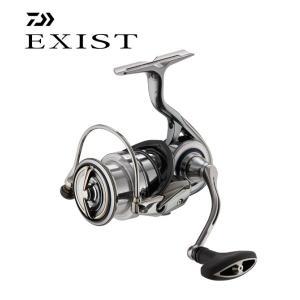 18イグジスト LT2500-XH ダイワ スピニングリール EXIST Daiwa|kt-gigaweb