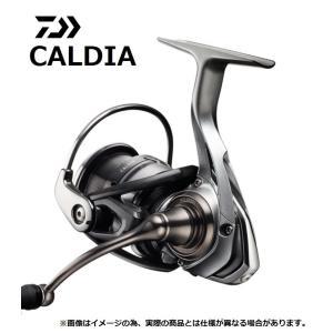 18カルディア LT2500S-XH ダイワ スピニングリール CALDIA DAIWA|kt-gigaweb