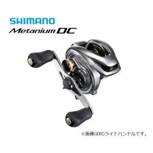 シマノ メタニウム DC HG ライトハンドル ベイトリール SHIMANO 15 Metanium DC HG RIGHT|kt-gigaweb