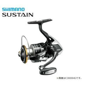 SUSTAIN(サステイン)4000XG  / SHIMANO (シマノ)|kt-gigaweb