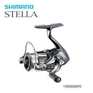 18ステラ 1000SSSPG スピニングリール シマノ STELLA SHIMANO kt-gigaweb