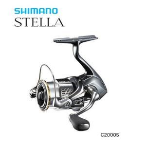 18ステラ C2000S スピニングリール シマノ STELLA SHIMANO|kt-gigaweb