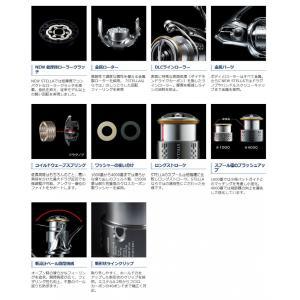 18ステラ C2000S スピニングリール シマノ STELLA SHIMANO|kt-gigaweb|06