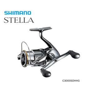 【年末SALE】18ステラ C3000SDHHG スピニングリール シマノ STELLA SHIMANO|kt-gigaweb