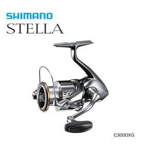 18ステラ C3000XG スピニングリール シマノ STELLA SHIMANO|kt-gigaweb