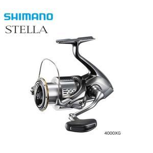 18ステラ 4000XG スピニングリール シマノ STELLA SHIMANO|kt-gigaweb