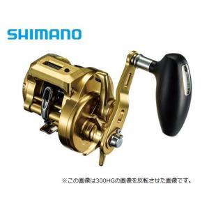 18オシアコンクエストCT 301HG シマノ OCEA CONQUEST CT SHIMANO|kt-gigaweb