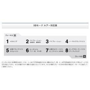 18アンタレスDC MD XG ライト シマノ ANTARES DC MD XG RIGHT SHIMANO|kt-gigaweb|02