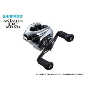 18アンタレスDC MD XG レフト シマノ ANTARES DC MD XG LEFT SHIMANO|kt-gigaweb