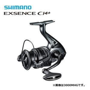 18エクスセンスCl4+ 4000MXG シマノ スピニングリール EXSENCE Cl4+ SHIMANO|kt-gigaweb