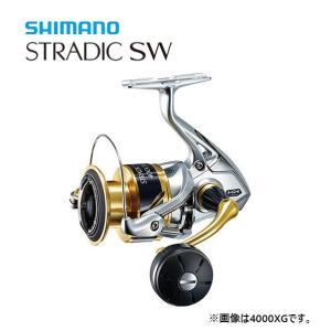 18ストラディックSW 4000HG シマノ 18STRADIC SW SHIMANO|kt-gigaweb
