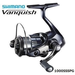 19ヴァンキッシュ 1000SSSPG シマノ Vanquish SHIMANO kt-gigaweb