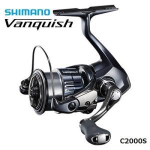19ヴァンキッシュ C2000S シマノ Vanquish SHIMANO kt-gigaweb