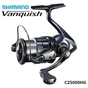 19ヴァンキッシュ C2500SHG シマノ Vanquish SHIMANO kt-gigaweb