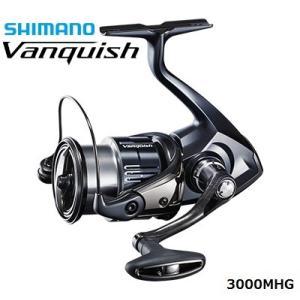 19ヴァンキッシュ 3000MHG シマノ Vanquish SHIMANO kt-gigaweb