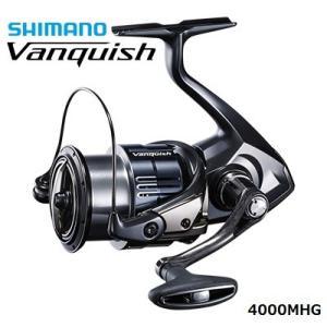 19ヴァンキッシュ 4000MHG シマノ Vanquish SHIMANO|kt-gigaweb