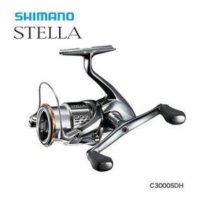 19ステラ C3000SDH スピニングリール シマノ STELLA SHIMANO kt-gigaweb
