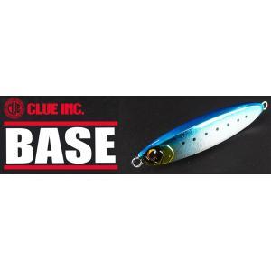 ベイス120g BASE 120g クルー CLUE|kt-gigaweb