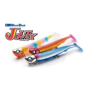 ジョルティ22セット ブルーブルー JOLTY Blue Blue