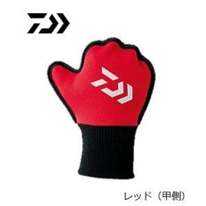 薄手タイタニュームグローブ フィンガーレス DG-7604W / Daiwa(ダイワ)|kt-gigaweb