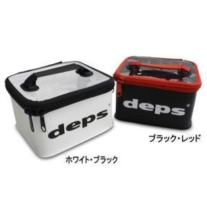 デプス・ツールバッグMサイズ deps TOOL BAG デプス deps kt-gigaweb