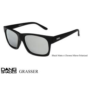 【父の日ギフト】ダンシェイディーズ サングラス GRASSER DANG SHADES|kt-gigaweb