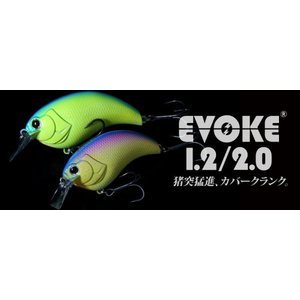 EVOKE2.0 (イヴォーク2.0) / deps (デプス)|kt-gigaweb