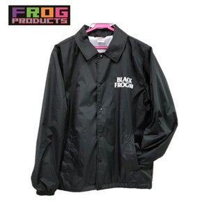 FROG コーチジャケット(Lサイズ) / FROG PRODUCTS (フロッグプロダクツ)|kt-gigaweb